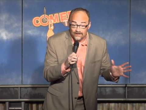 Comedy Time - Youth of Today