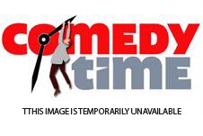 Comedy Time - L.A. Waiter: Picky