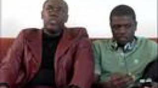 Comedy Time - Soul and Son: Ep. 1 – Meet Soul and Son