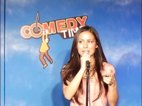 Comedy Time - Anjelah Johnson: Driving Distraction