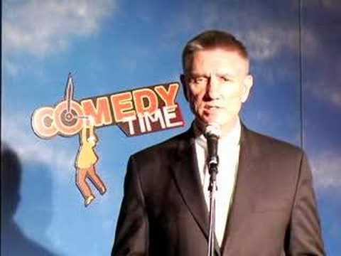 Comedy Time - April Fools Joke: Michael Richards