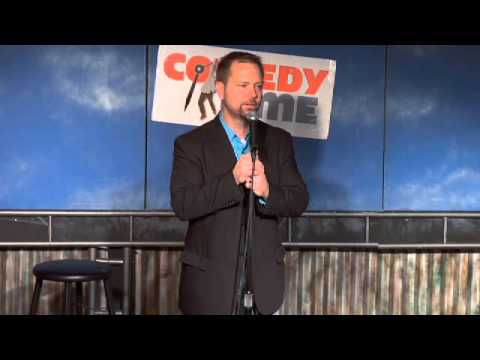 Comedy Time - Balls in Chain (Stand Up Comedy)