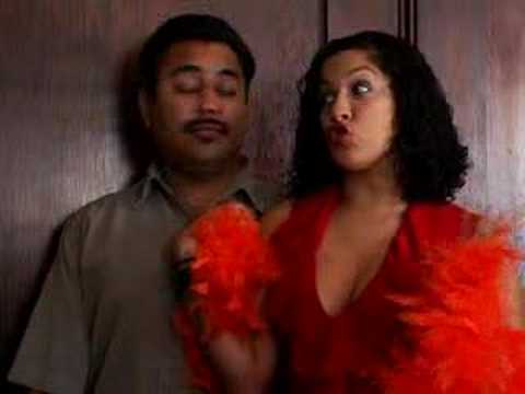 Comedy Time - Beverly Hills Barrio: Valentines Day