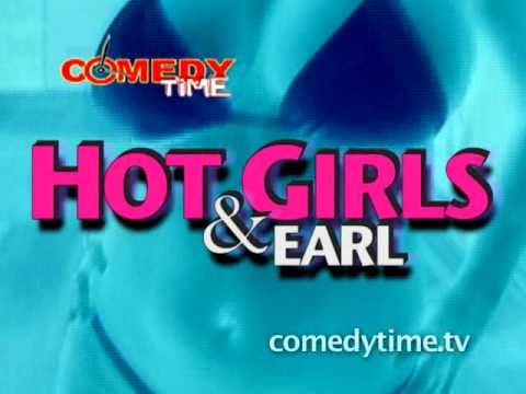 Comedy Time - Burping Bikini Girl
