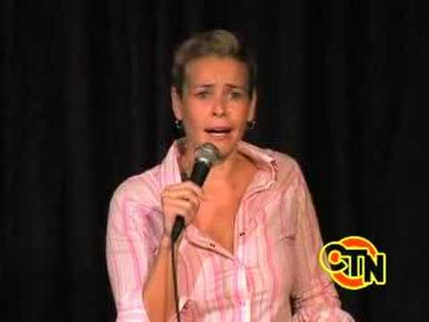 Comedy Time - Chelsea Handler – Sex Toys