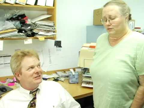 Comedy Time - Dick Nobody: Decency