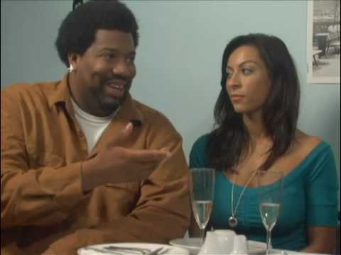 Comedy Time - Durrty Dav: Ep. 13 – Dinner Date