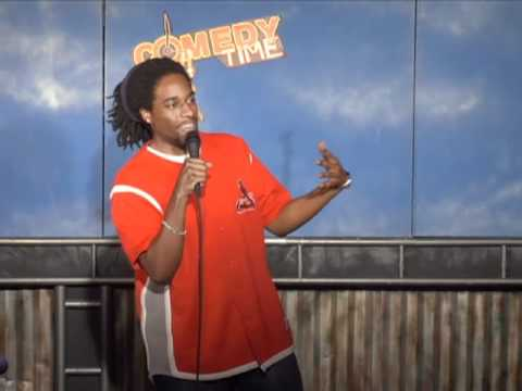 Comedy Time - Fighting With Commercials