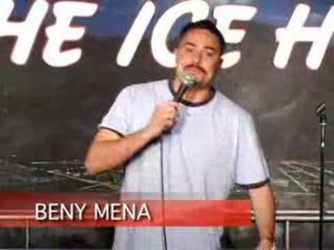 Comedy Time - Ghetto Dad