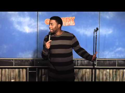 Comedy Time - I Don't Believe In Astrology