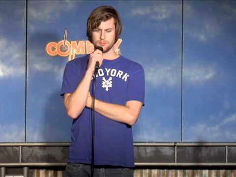 Comedy Time - If Weed Were Legal