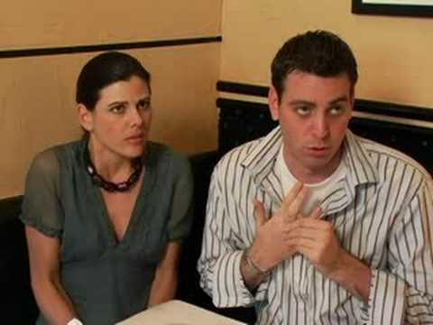 Comedy Time - LA Waiter: Air-Conditioned Eats