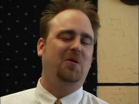 Comedy Time - LA Waiter: Stoned