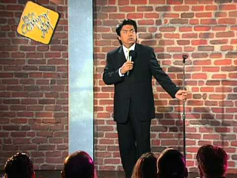 Comedy Time - Loco Comedy Jam: George Lopez