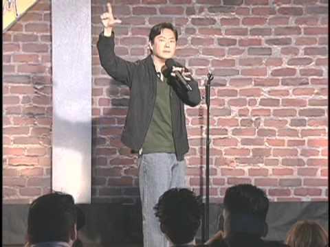 Comedy Time - Loco Comedy Jam: Ken Jeong