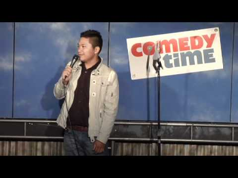 Comedy Time - Marriage Is Hard