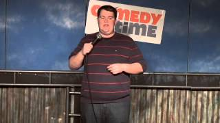 Comedy Time - Big Girls Need Love Too (Funny Videos)