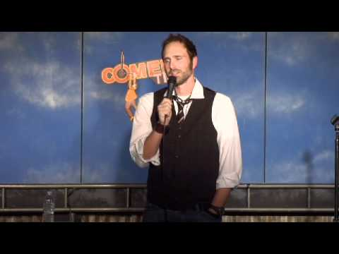 Comedy Time - Picking Up Girls
