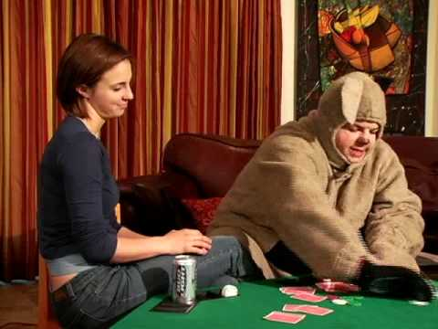 Comedy Time - Roscoe the Party Dog: Poker Game