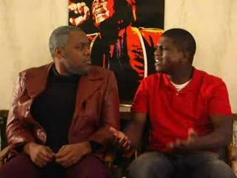Comedy Time - Soul & Son Black History: Black Heroes