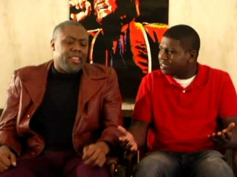 Comedy Time - Soul & Son Black History: George W. Carver