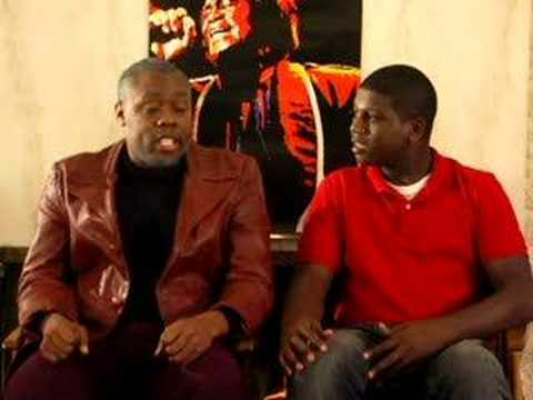 Comedy Time - Soul & Son Black History: March On Washington