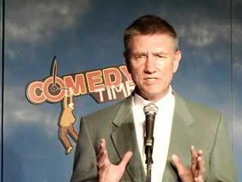 Comedy Time - St. Paddy's Day: Joke 2