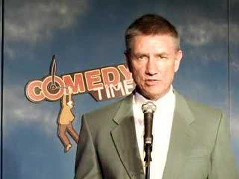 Comedy Time - St. Paddy's Day: Joke 3