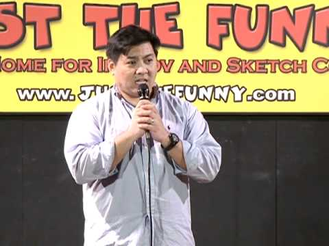 Comedy Time - That Mexican Look