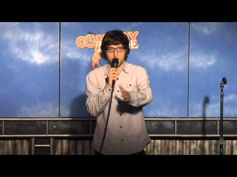 Comedy Time - Would You Like Me If…? (Funny Videos)